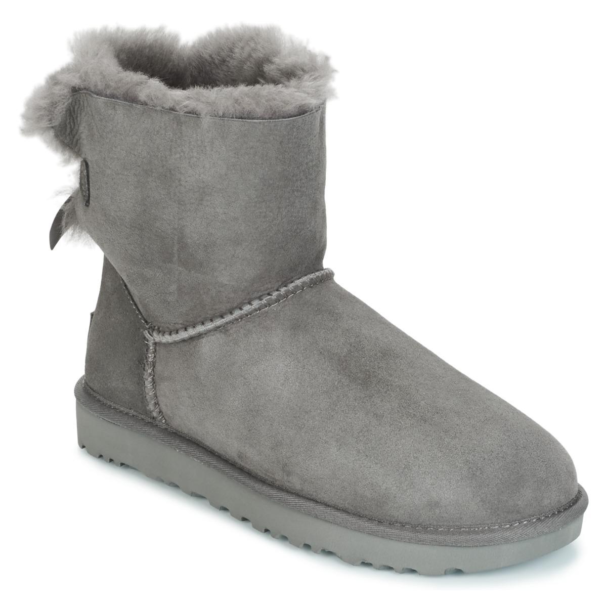 Støvler UGG  MINI BAILEY BOW II