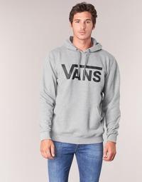 textil Herre Sweatshirts Vans VANS CLASSIC PULLOVER HOODIE Grå
