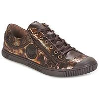 Sko Dame Lave sneakers Pataugas BISK Bronze