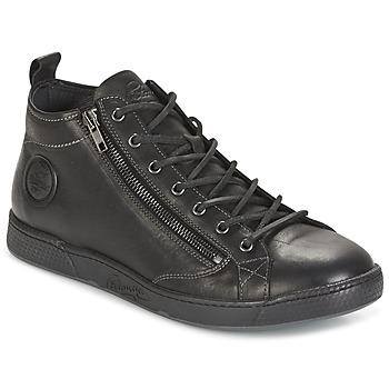 Sko Herre Lave sneakers Pataugas JAYER Sort