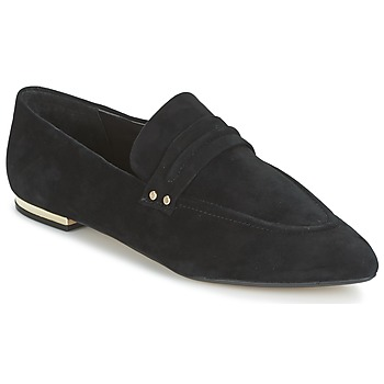 Sko Dame Mokkasiner KG by Kurt Geiger KILMA-BLACK Sort