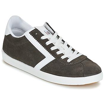 Sko Dame Lave sneakers Yurban GUELVINE Grå