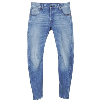 textil Herre Smalle jeans G-Star Raw ARC 3D SLIM Lys / Ældet / Itano / Stretch / Denim