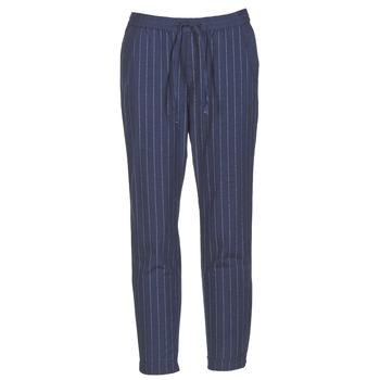 textil Dame Løstsiddende bukser / Haremsbukser G-Star Raw BRONSON PS SPORT WMN Blå