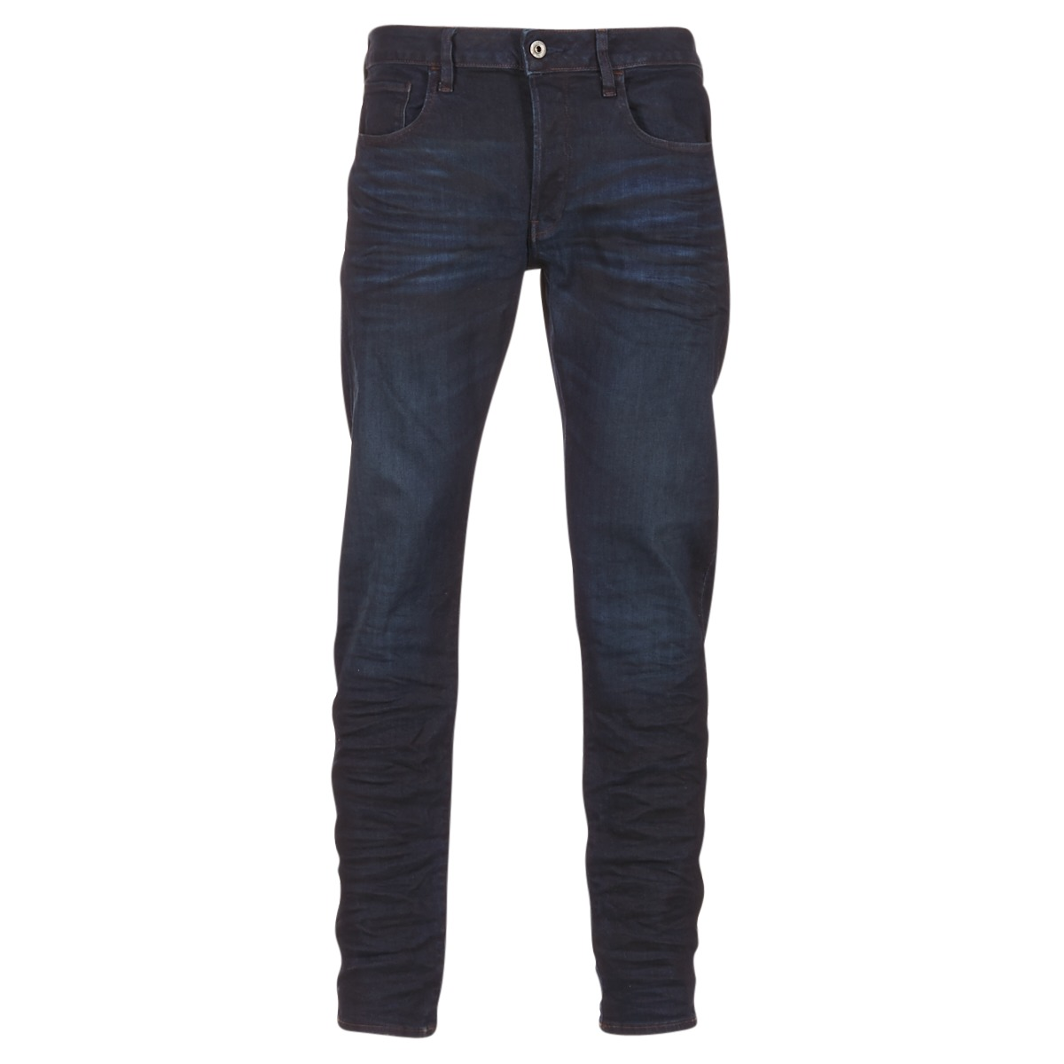 Smalle jeans G-Star Raw  3301 DECONSTRUCTED SLIM