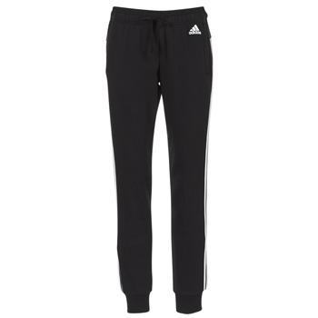 textil Dame Træningsbukser adidas Performance ESS 3S PANT CH Sort