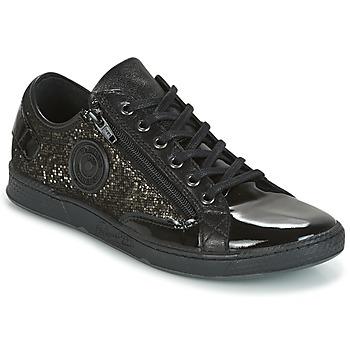 Sko Dame Lave sneakers Pataugas JESTER Sort