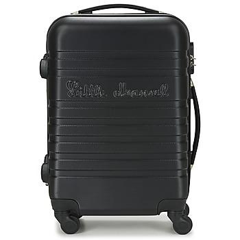 Tasker Hardcase kufferter Little Marcel BLOC Sort