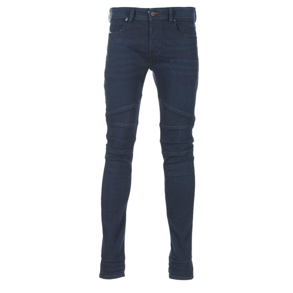 Smalle jeans Diesel  FOURK