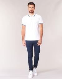 textil Herre Smalle jeans Diesel FOURK Blå / 84hr