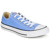 Sko Lave sneakers Converse CHUCK TAYLOR ALL STAR SEASONAL COLOR OX PIONEER BLUE Blå