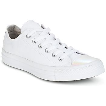 Sko Dame Lave sneakers Converse CHUCK TAYLOR ALL STAR Hvid / Perlemor