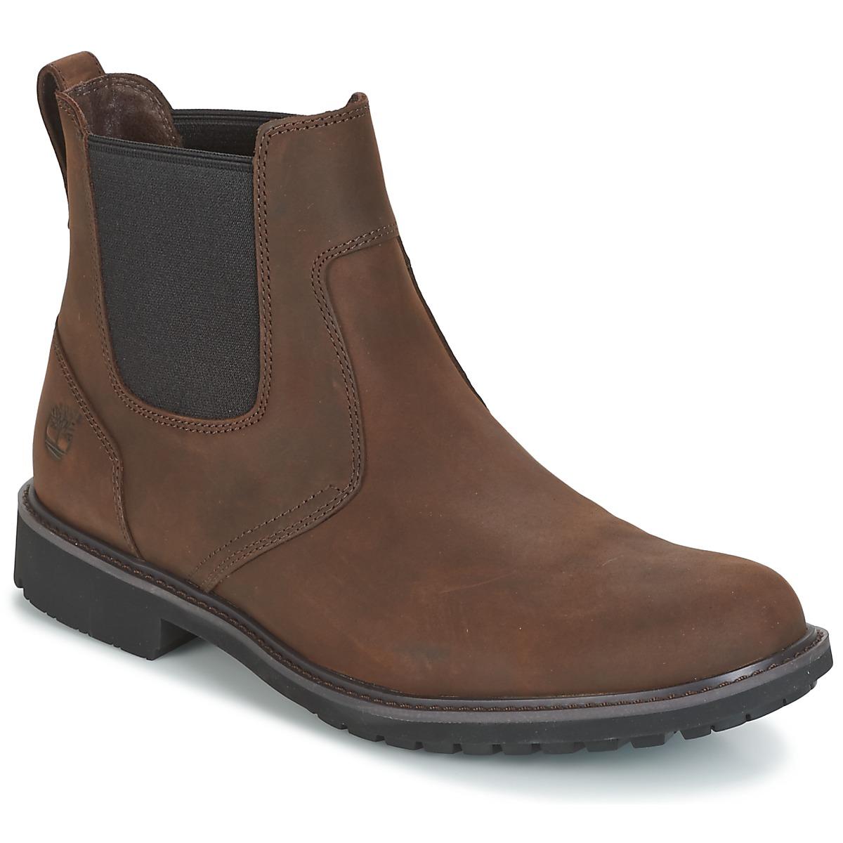 Støvler Timberland  STORMBUCKS CHELSEA