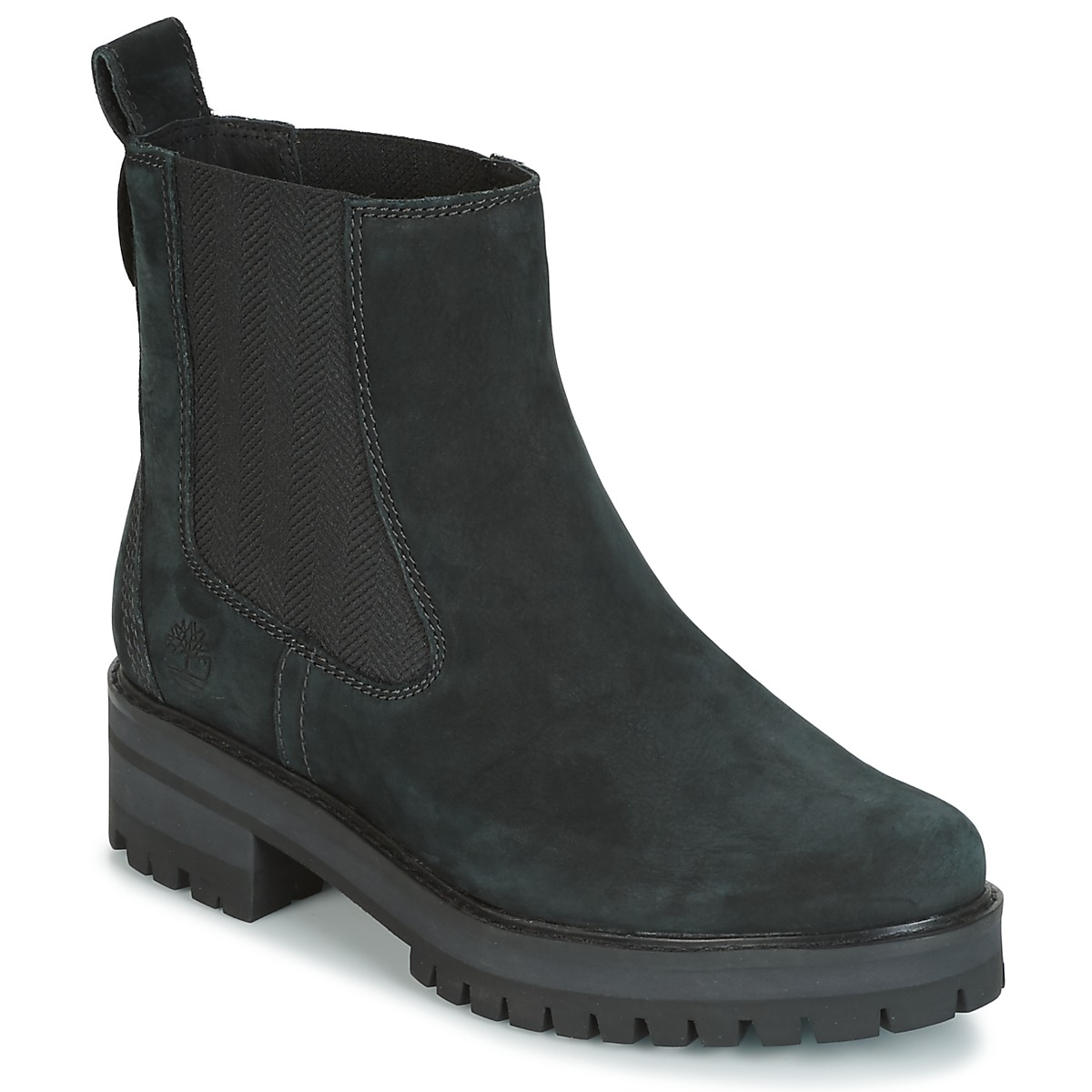 Støvler Timberland  COURMAYER VALLEY CHELSEA