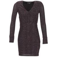 textil Dame Korte kjoler Morgan RIKRAK Sort