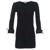 textil Dame Korte kjoler Morgan RPAULI Sort