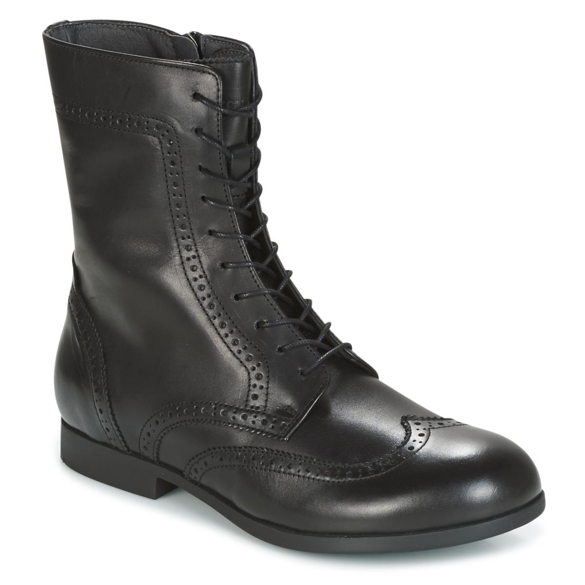 Støvler Birkenstock  LARAMI