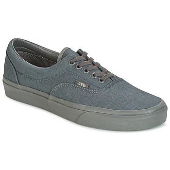 Sko Lave sneakers Vans ERA Grå