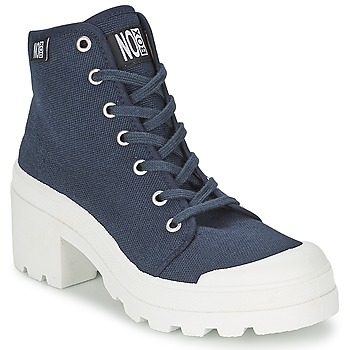 Høje sneakers No Box GALIA (1883749565)
