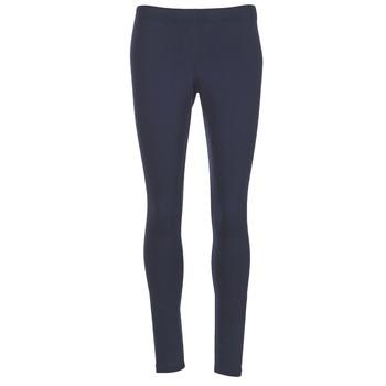 textil Dame Leggings Nike LEG A SEE LOGO Blå
