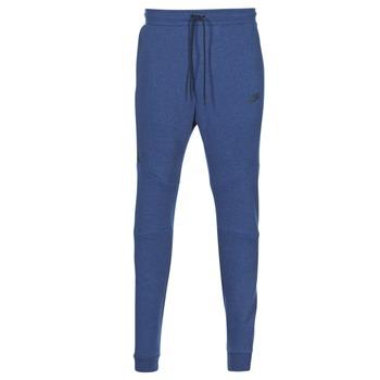 textil Herre Træningsbukser Nike TECH FLEECE JOGGER Blå