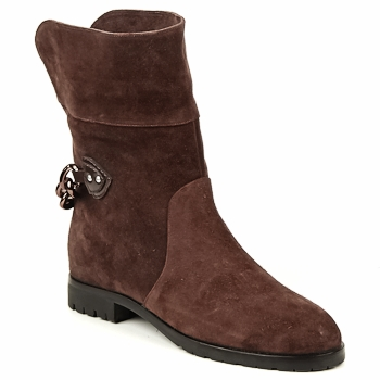 Støvler Marc Jacobs CHAIN BOOTS