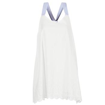 textil Dame Korte kjoler Betty London GRAMA BEIGE