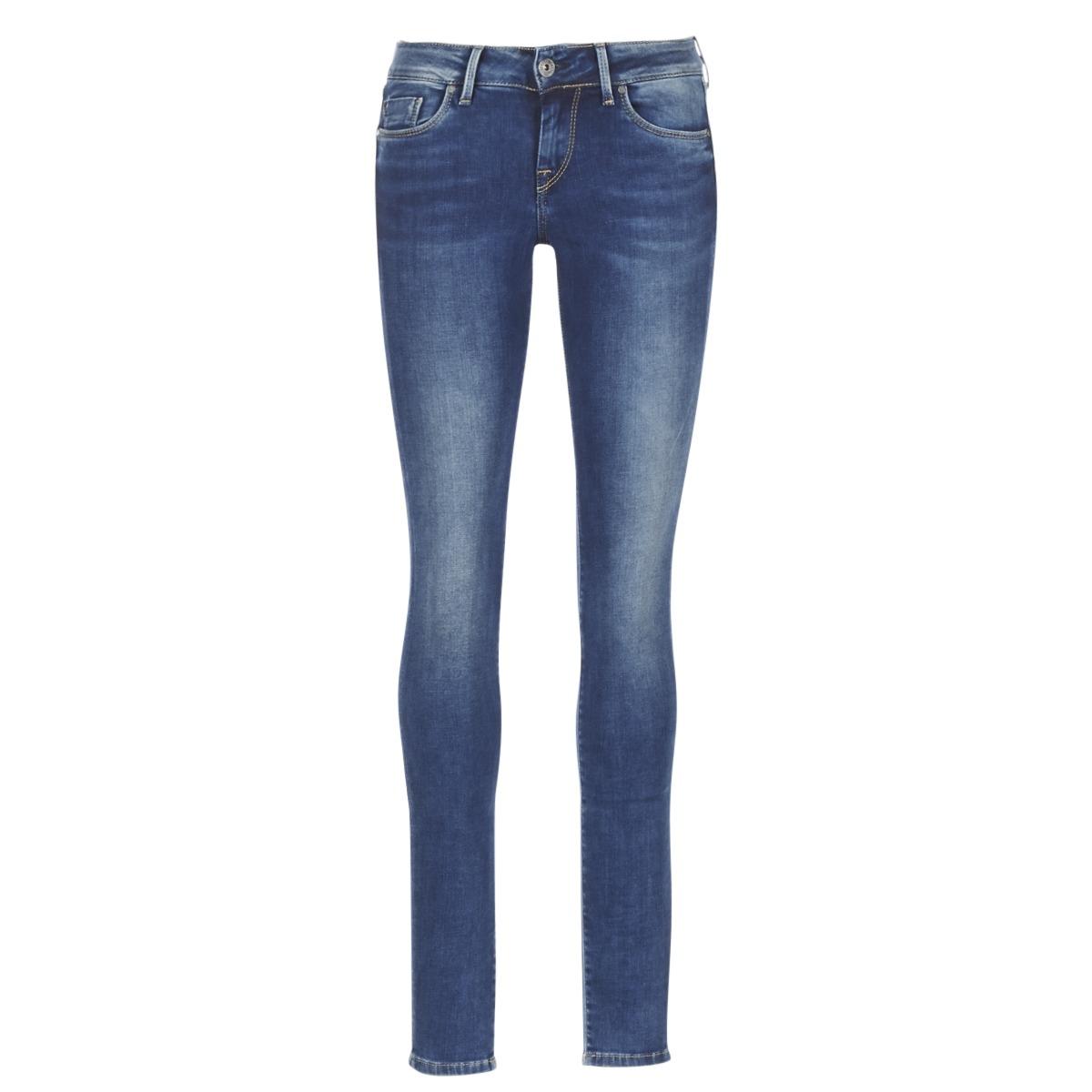 Jeans - skinny Pepe jeans  SOHO