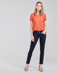 textil Dame Lige jeans Pepe jeans GEN Blå / M15