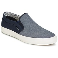 Sko Herre Slip-on Jack & Jones RUSH Marineblå