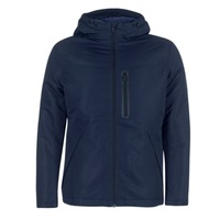 textil Herre Parkaer Jack & Jones COOL CORE Marineblå