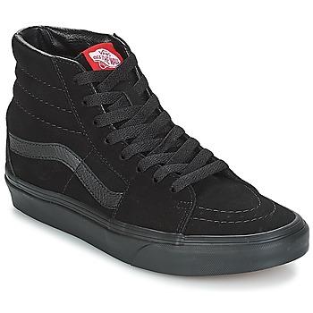 Sko Høje sneakers Vans SK8-Hi Sort