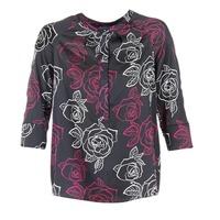 textil Dame Toppe / Bluser Armani jeans DRENIZ Sort