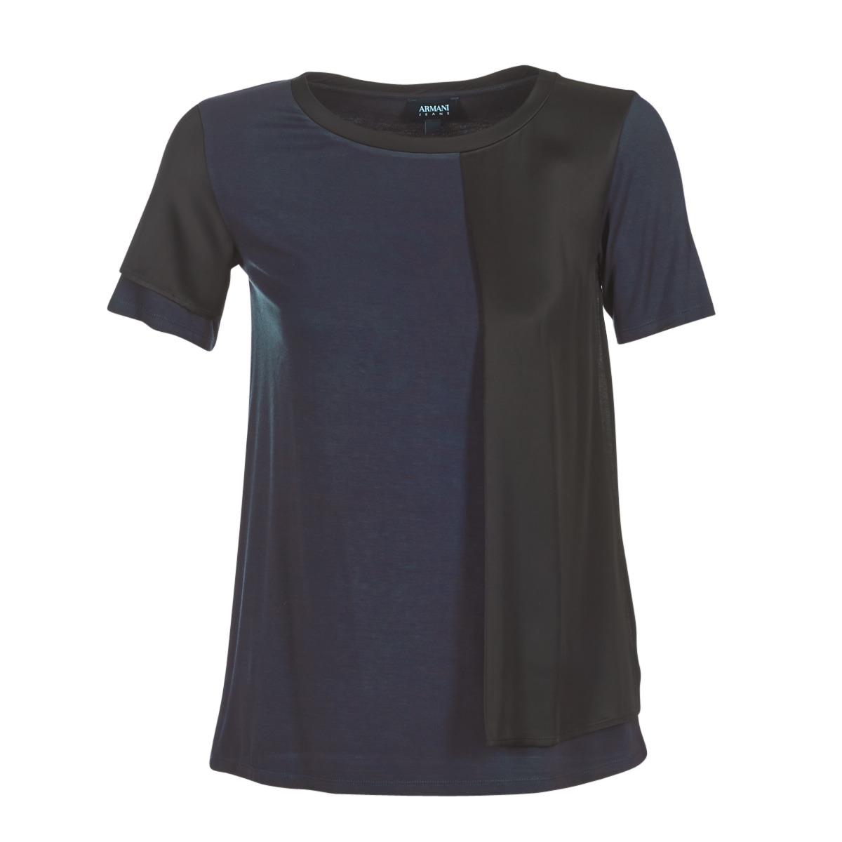T-shirts m. korte ærmer Armani jeans  DRANIZ