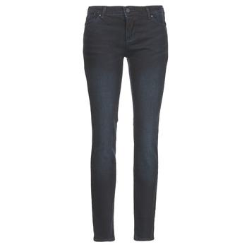 textil Dame Smalle jeans Armani jeans BOBE Blå