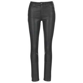 textil Dame Jeans - skinny Armani jeans BABEZ Sort