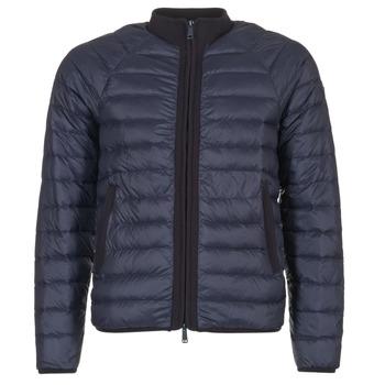 textil Herre Dynejakker Armani jeans JILLU Sort