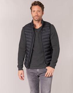 textil Herre Dynejakker Armani jeans CHORI Sort