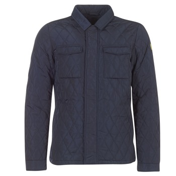 textil Herre Dynejakker Scotch & Soda JERISCO Marineblå