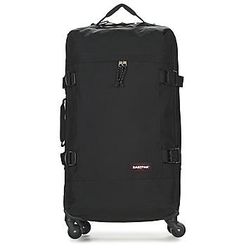 Tasker Softcase kufferter Eastpak TRANS4 M Sort