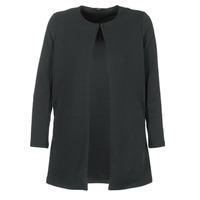 textil Dame Jakker / Blazere Vero Moda STELLA Sort