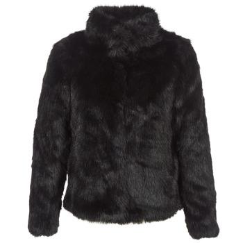 textil Dame Jakker / Blazere Vero Moda BELLA Sort