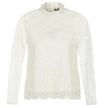 textil Dame Toppe / Bluser Vero Moda FREJA Hvid