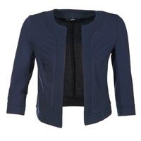 textil Dame Jakker / Blazere Vero Moda YOYO Marineblå