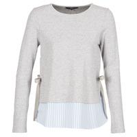textil Dame Sweatshirts Vero Moda KIAM Grå