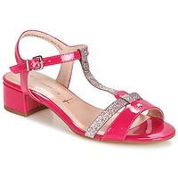 Sko Dame Sandaler Tamaris  Pink