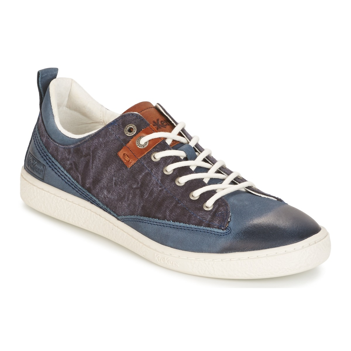 Sneakers Kickers  SANTA FE