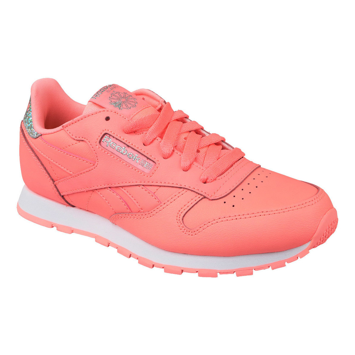 Sneakers til børn Reebok Sport  Classic Leather BS8981