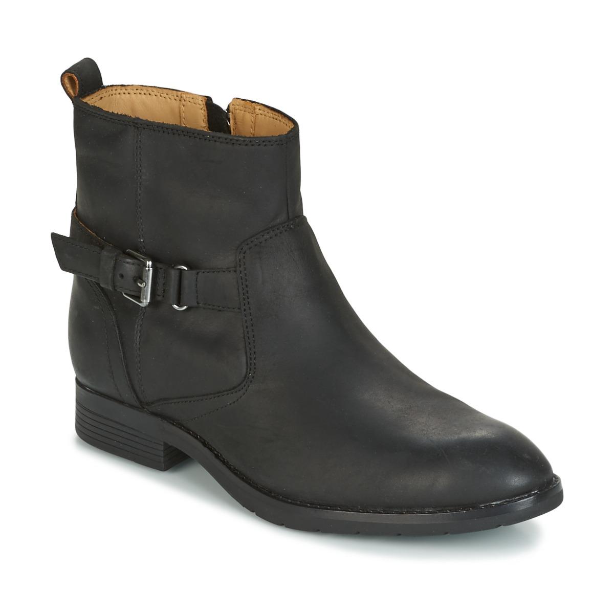 Støvler Sebago  NASHOBA LOW BOOT WP
