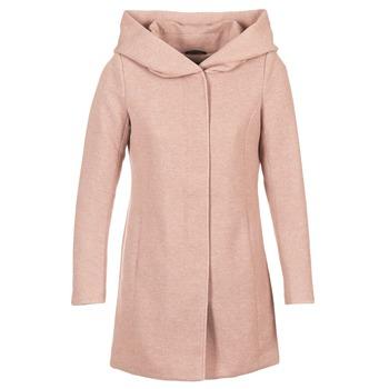 textil Dame Frakker Only SEDONA Pink